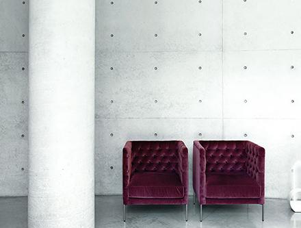 LIPP armchair