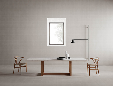 Span Dinning Table