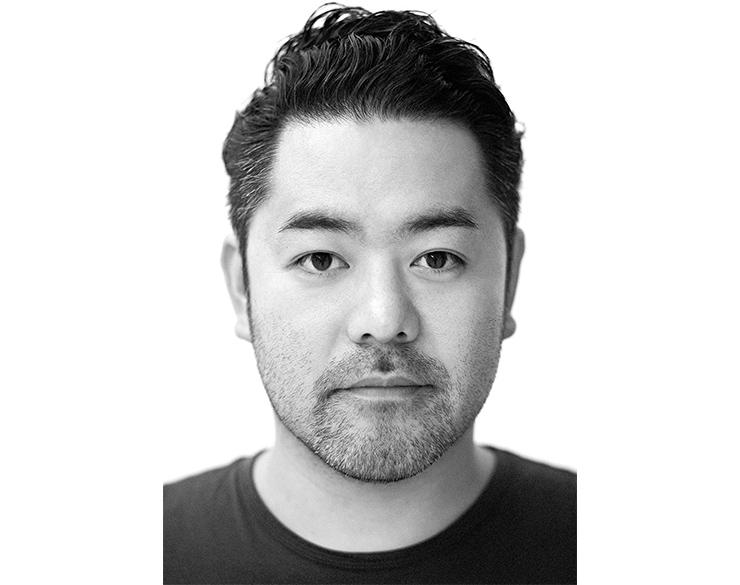 Kensaku Oshiro -大城健作-