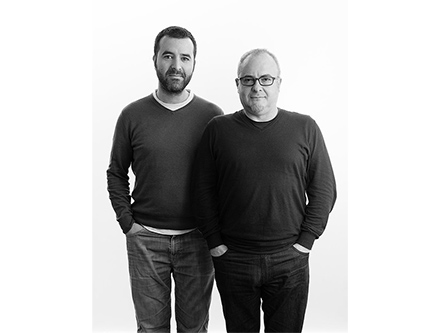 Ramon Ubeda+Otto Canalda
