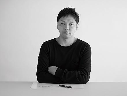Tomoya Tabuchi