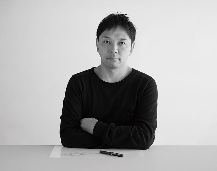 Tomoya Tabuchi -田渕智也-