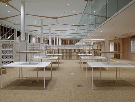 オーテピア 高知図書館